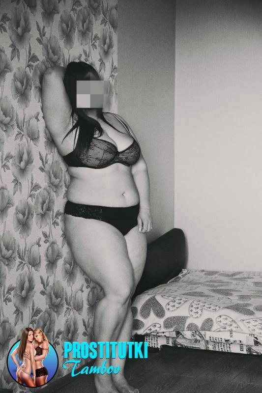 Проститутка Дарья - Тамбов