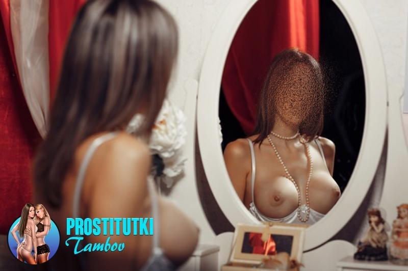 Проститутка Ника - Тамбов